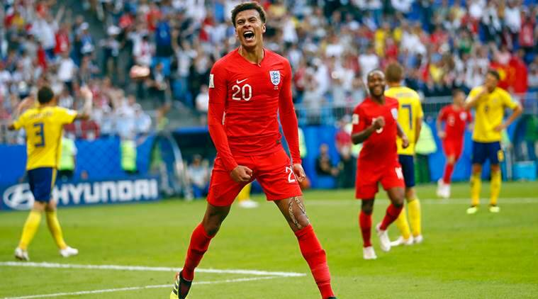 FIFA World Cup 2018: Amid England Euphoria, Dele Alli Gets