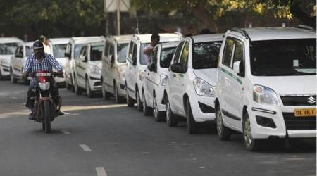 Delhi: No wheelchair space, cabs remain out of reach for the disabled