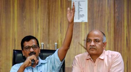 Chief secy 'assault' case: Delhi Cabinet calls chargesheet bogus, part of witch hunt