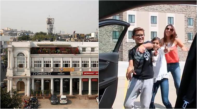 kiki challenge, keke challenge, in my feelings challenge, drake in my feeling, delhi kiki challenge, viral news, trending news, delhi news, indian express