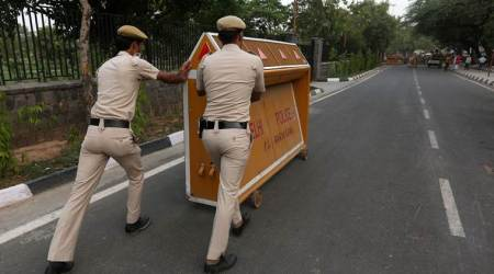 Delhi: Independence Day close, police in tizzy over official's missing vehicle