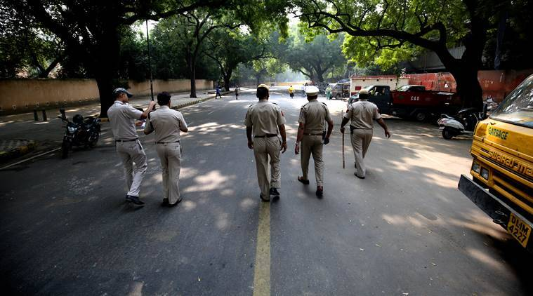Chandigarh: Two men in car abuse and threaten woman; FIR filed
