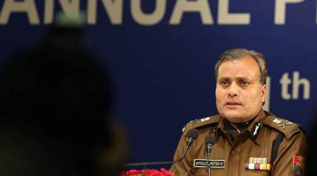 Encroachment under police chief's scanner
