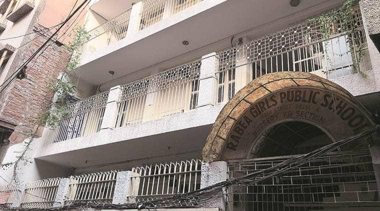 Delhi school, Delhi school fee row, delhi primary school, school fee row, Delhi news, Indian Express news