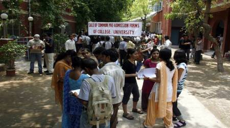 Delhi University Law Faculty takes down entrance test result after complaints