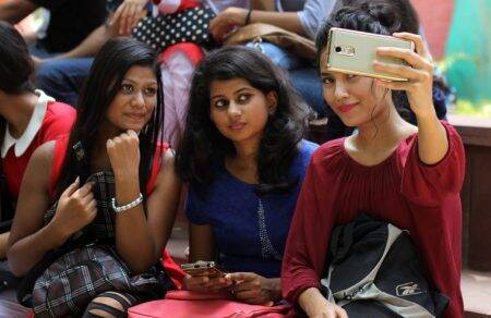 Delhi University: 5 things you must do on the first day ofcollege