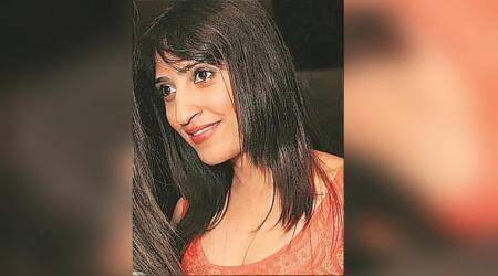 Four days after airhostess 'suicide', her husband held, questioned for an hour