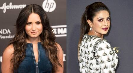Priyanka Chopra sends her prayers for singer Demi Lovato