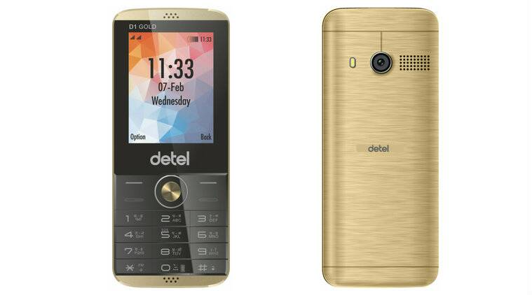 Energizer, Detel, Infinix, Energizer Energy 10+, Energizer Energy 11, Infinix Hot 6 Pro, Detel D1 Gold, India smartphone launches, India feature phone, cheap feature phone