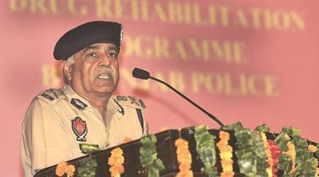 DGP rues Punjab's tiny share in fund raised from auction of drug smugglers' assets