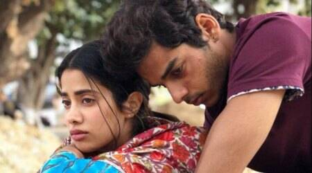 Dhadak box office collection day 1: Janhvi Kapoor and Ishaan Khatter film earns Rs 8.71 crore