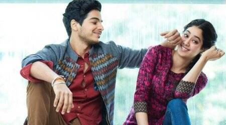 Dhadak box office collection day 2: Jhanvi Kapoor film off to a decent start