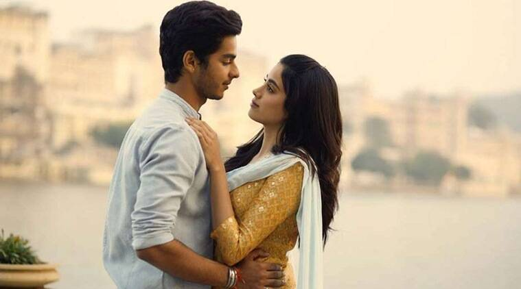 Dhadak box office collection day 11