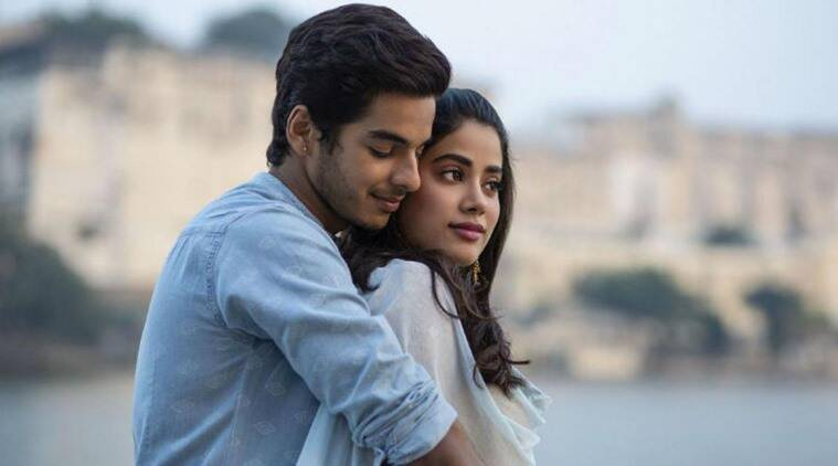 Dhadak box office collection day 10