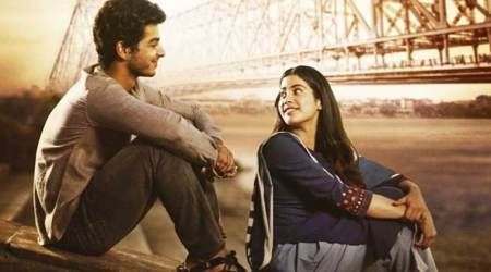 Dhadak collection Janhvi Kapoor, Ishaan Khatter