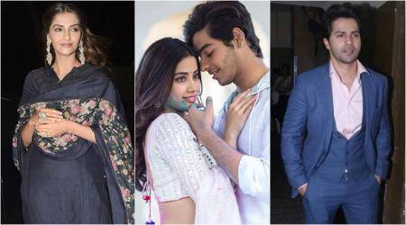 Dhadak celeb review: B-town gives a thumbs up to Janhvi Kapoor and Ishaan Khatter