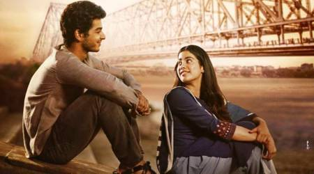 Dhadak movie release live updates: Janhvi Kapoor makes her Bollywood debut