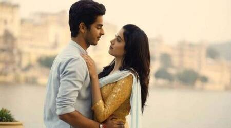 dhadak collection