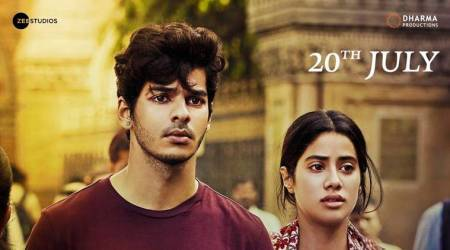Janhvi Kapoor on Dhadak: Wanted to explore life different to my reality