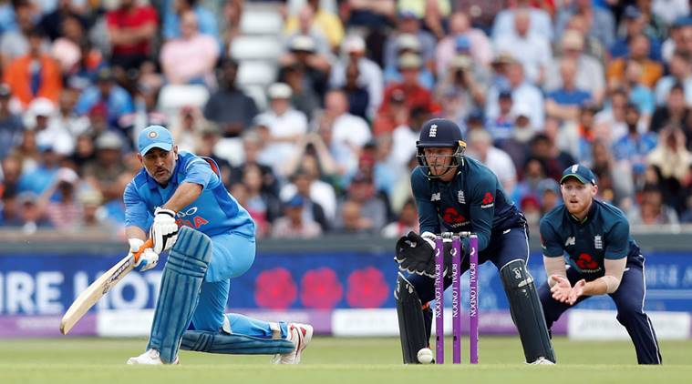 MS Dhoni set to retire from ODIs after India vs England series?