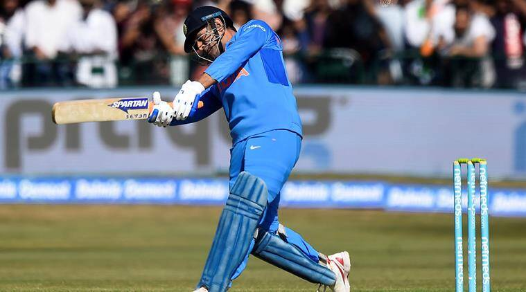 MS Dhoni, MS Dhoni birthday, MS Dhoni wishes, MS Dhoni India, India MS Dhoni, MS Dhoni captain, sports news, cricket, Indian Express