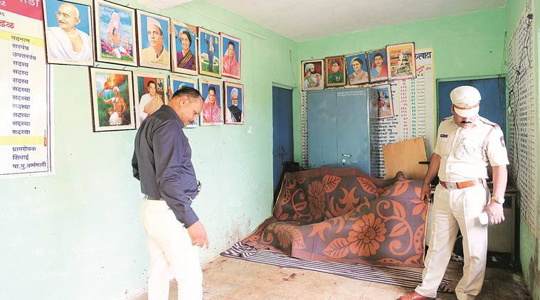 Maharashtra mob pattern: Victims strangers, targeted in the dark