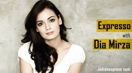 Expresso Season 2, Episode 6: Everybody is obsessed with working with younger leading ladies, says Dia Mirza