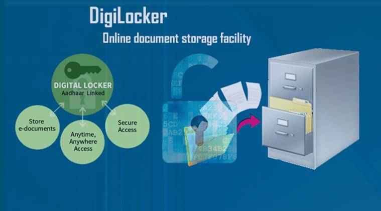 Advantages and Disadvantages of Digilocker
