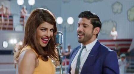 Priyanka Chopra and Farhan Akhtar to reunite for The Sky is Pink