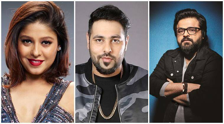 Dil Hai Hindustani 2: Sunidhi Chauhan, Badshah and Pritam cross boundaries with their musical extravaganza