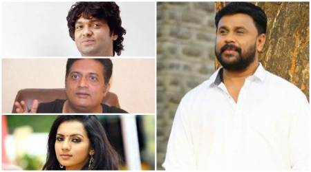 Dileep reinstatement Kannada film industry slams AMMA 50 celebrities sign letter