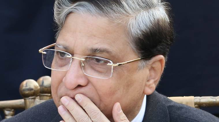 Outgoing CJI Dipak Misra holds court one last time, to give speech later today