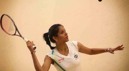 Dipika Pallikal to represent Asia in CGF Athletes Advisory Commission