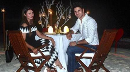 Vivek Dahiya treats Divyanka Tripathi to perfect dinner date on anniversary
