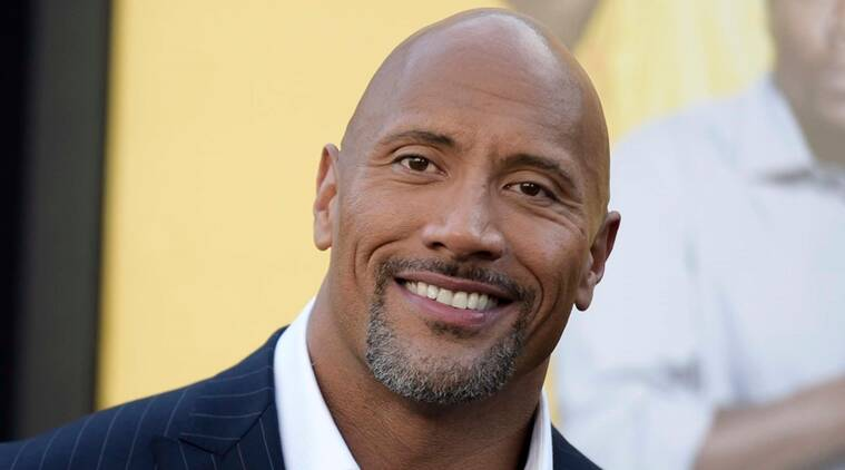 The Rock not running against Donald Trump in 2020