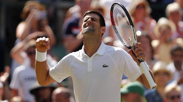 Wimbledon 2018 semifinals: Rafa Nadal-Novak Djokovic, John Isner-Kevin Anderson