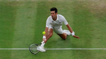 Wimbledon 2018: Novak Djokovic edges ahead of Rafael Nadal in semi-final thriller