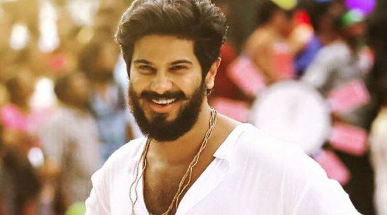 Dulquer in Charlie