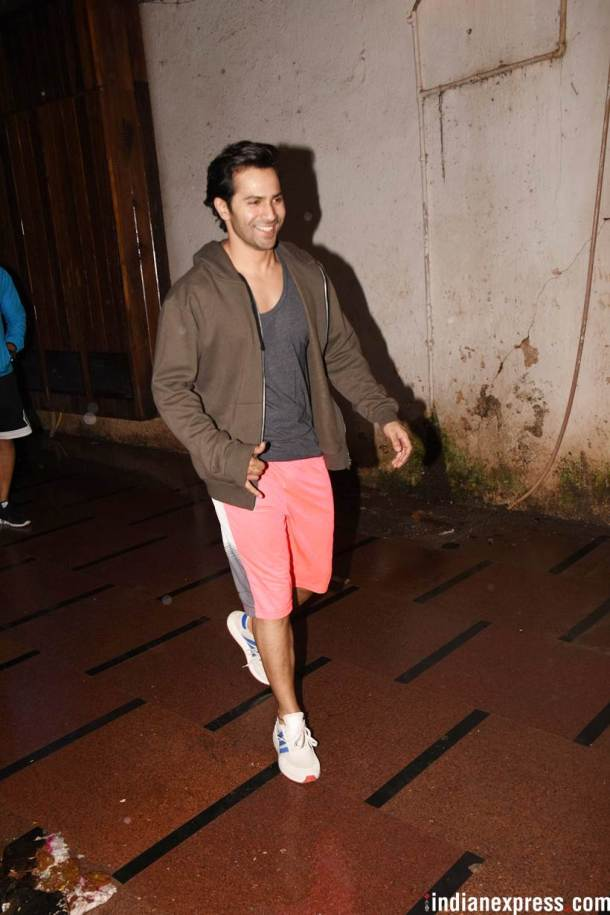 varun dhawan photo