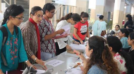 FYJC admissions: Four regular, one special round done, but almost 10,000 aspirants still don't haveseats