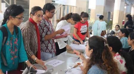 Vacant seats: PhD, MPhil interviews postponed in DU