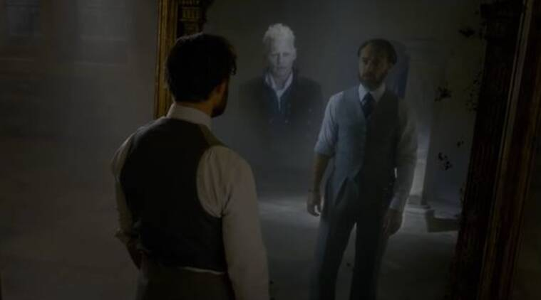 Fantastic Beasts: The Crimes of Grindelwald photos
