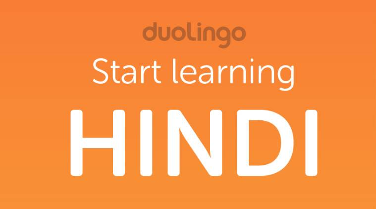 duolingo to launch hindi course for english speakers technology