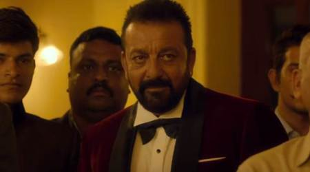 Saheb Biwi Aur Gangster 3 movie song Baba Theme: Sanjay Dutt's swag is on full blast