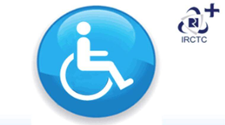IRCTC's e-wheelchair service