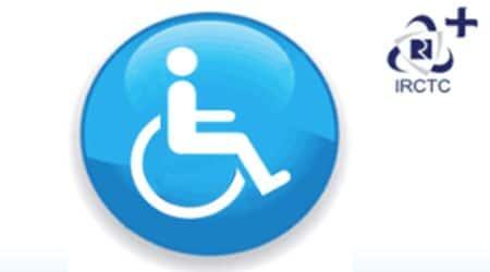 indian railways, E-Wheelchair service, irctc, irctc.co.in, irctctourism.com, Railways wheelchair service, railways wheelchair booking, India news, Indian Express news