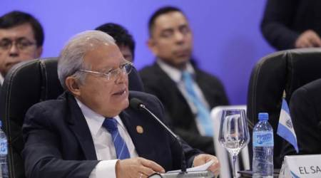 Salvadoran president must testify over 1979 diplomat disappearance, says court