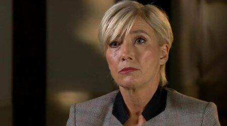 Emma Thompson: I was always paid less than my malecounterparts
