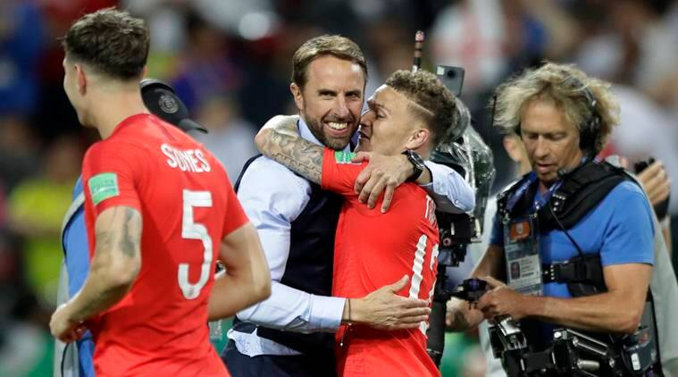 Sven-Goran Eriksson, Sven-Goran Eriksson England, England Sven-Goran Eriksson, FIFA World Cup 2018, sports news, football, Indian Express