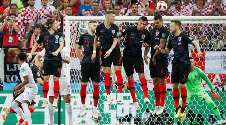 croatia vs england live score